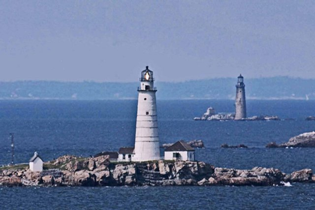 Boston Light Braves Light