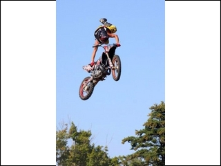 High Flyer Motocross