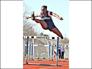 High Hurdles